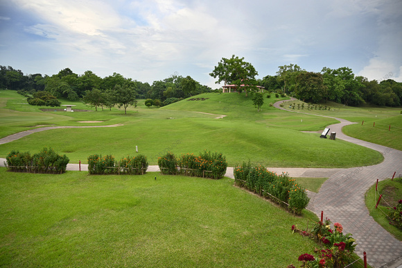 Shoeb Faruquee Photography | LANDSCAPE | Bhatiary Golf & Country Club